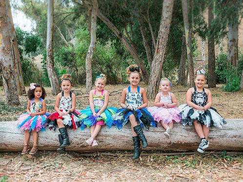 Character Fairy Dresses