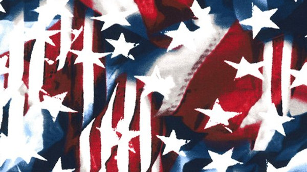 Patriot Fabric by the Yard