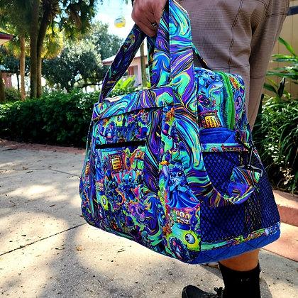 December Travel Bag Workshop - Adults ONLY