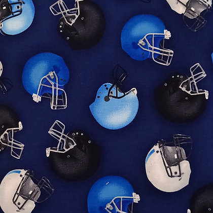 Football Season Fabric by the Yard