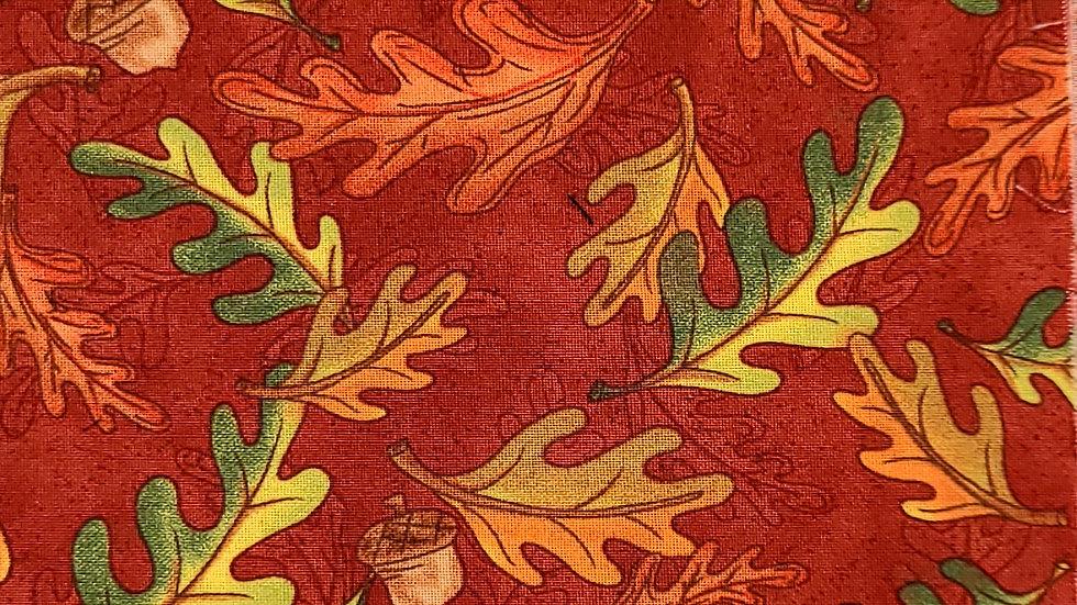 Feels like Fall Fabric by the Yard