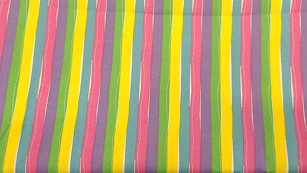 Spring Time Stripes