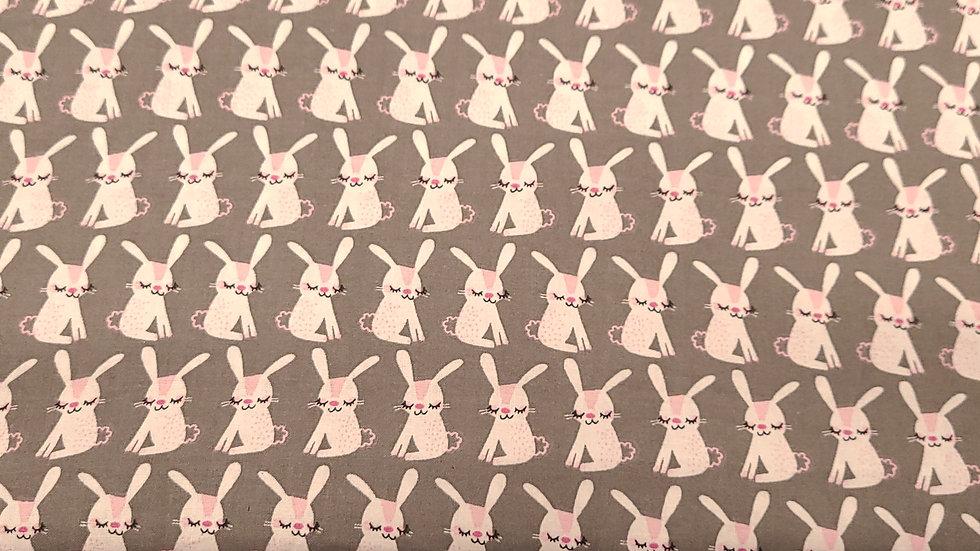 Bunnies Gray