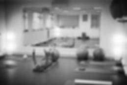Pilates Classes Maidenhead