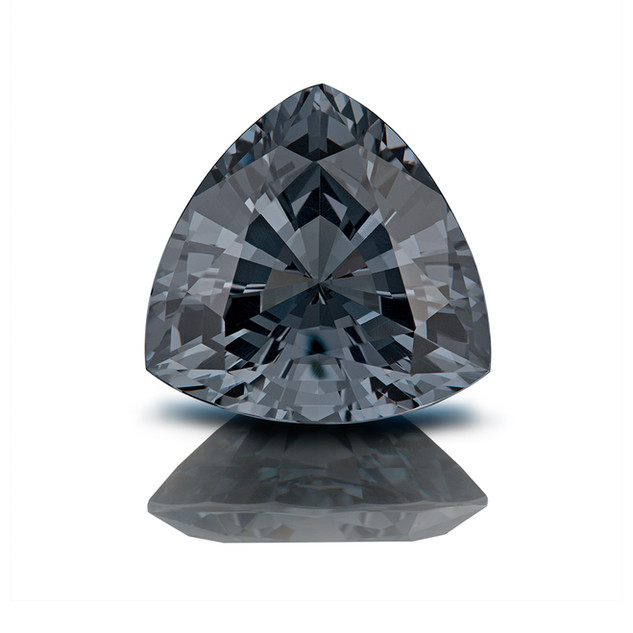4.85ct Silver Spinel (Burma)
