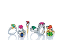 CLICK BELOW FOR CLASSIC RING GALLERY