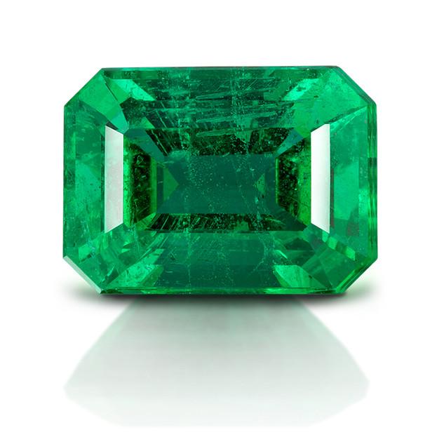 3.07ct Emerald (Zambian)