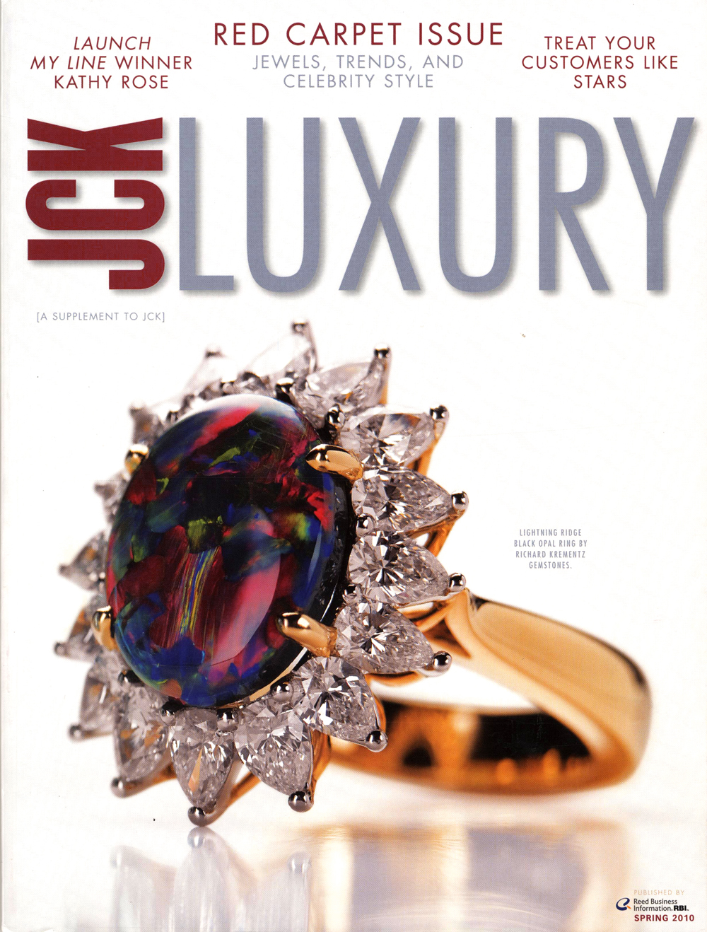 JCK Cover