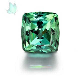 5.82ct Blue Green Tourmaline