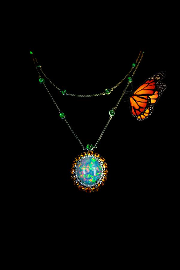 N03 Ethiopian Opal