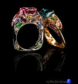 Margarita Rings