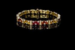 Sainte Chapelle Bracelet B11
