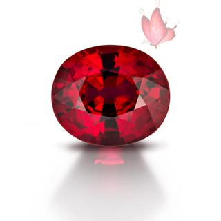 2.15ct Ruby (Mozambique)