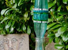 Dekoobjekt Flasche, Beispiel von mir