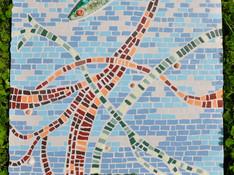 Su E.´s Mosaiktisch