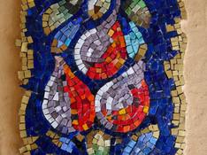 Anne K.´s Mosaik