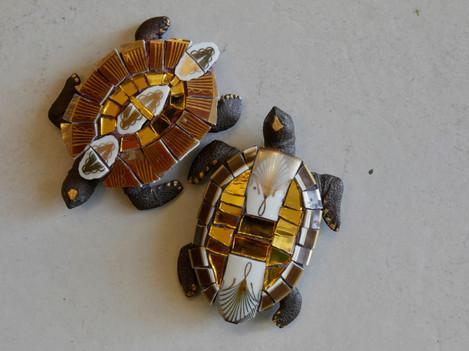Schildkröten, Beispiel von mir