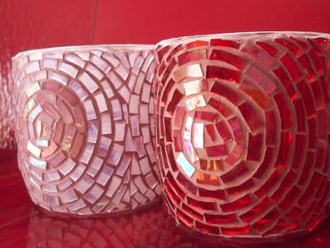 Mosaiklichter