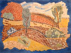 Bettina F. Landschaftskopie