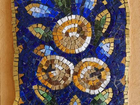 Anne K.s Mosaik