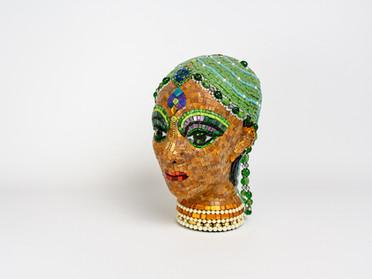 Laila, die orientalische Schöne