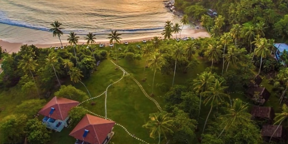 Yoga Surf Sri Lanka