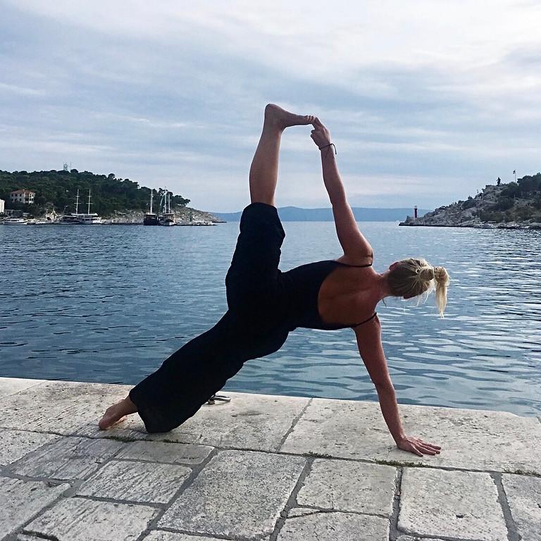 Våga Yoga