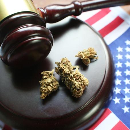 Marijuana Legalization Bill Approved