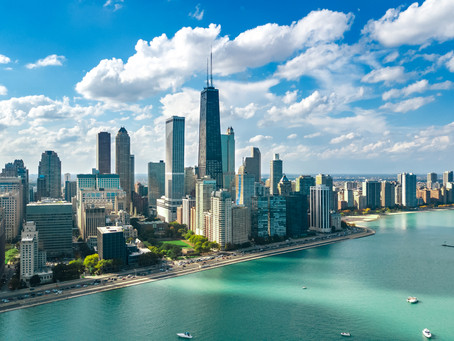 Illinois: A Bellwether State for Cannabis Banking