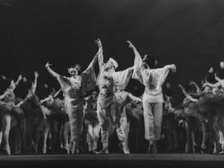 """""""Образ балета в фотографии"""". Документальная фотография."""