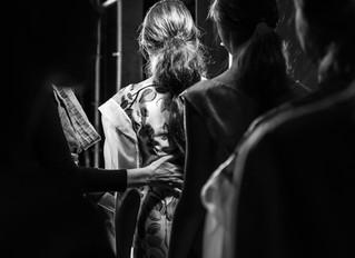 Mercedes-Benz Fashion Week Russia-2016