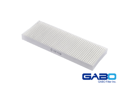 Gabo Filters D-NC02A for NEC NC3200S NC-80AF02