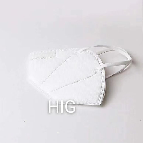 1000pcs KN95 face mask, FDA approved, in white list
