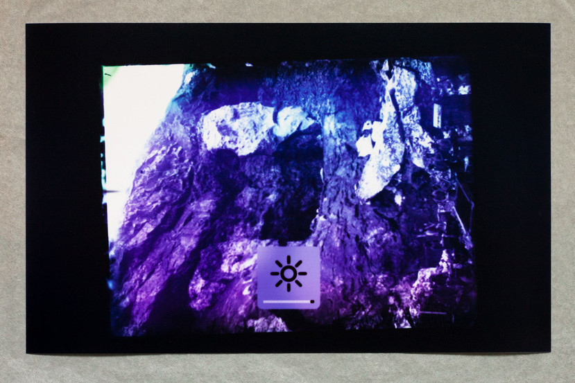 Imperial Cabinet Card on MacBook Pro – 1A