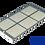 Thumbnail: Gabo Filters S-BA994C3 set for BARCO DP2K-19B Part# R9863070