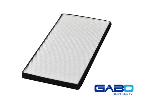 Gabo Filters D-NC03A for NEC NC900C NP-9AF01