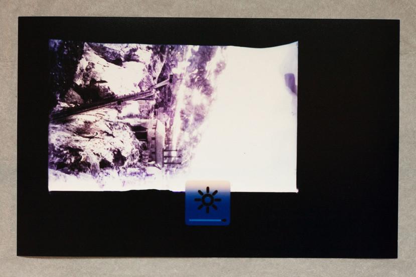 Imperial Cabinet Card on MacBook Pro – Broken