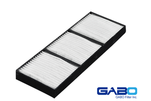 Gabo Filters D-NC02B for NEC NC2000C NC-80AF02