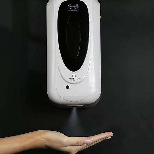 Hand Sanitizer Dispenser spray