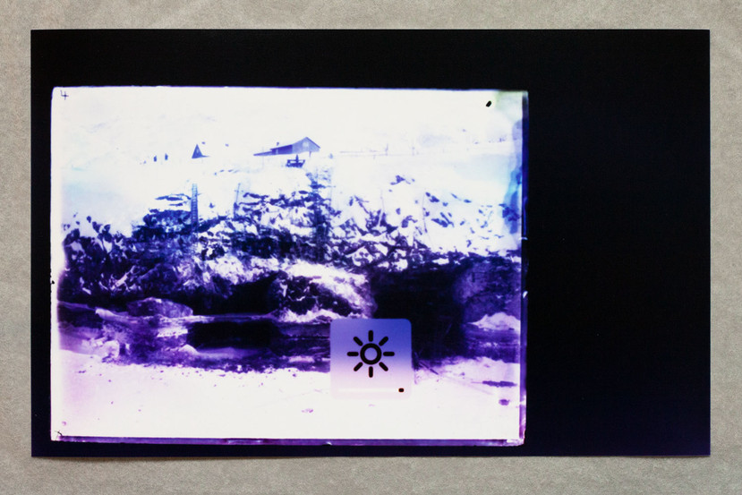 Imperial Cabinet Card on MacBook Pro – 4
