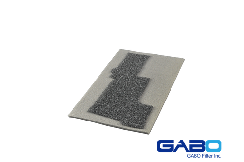 Gabo Filters D-SN03  for SONY SRX-R515