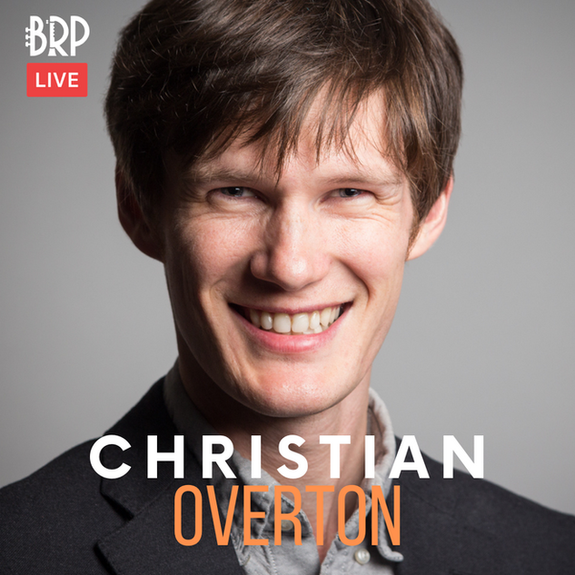 Christian Overton