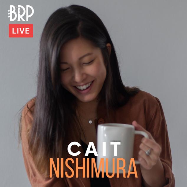 Cait Nishimura