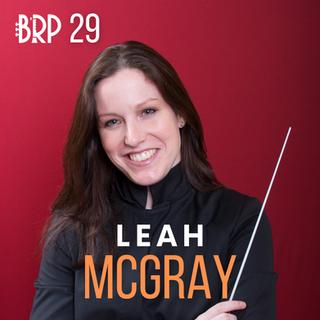 Leah McGray