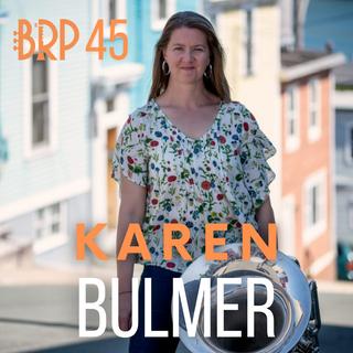 Karen Bulmer