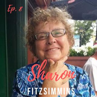 Sharon Fitzsimmins