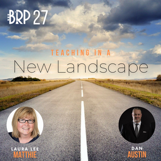 Teaching in a New Landscape