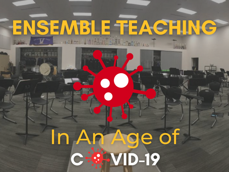 Ensemble Teaching In An Age of COVID