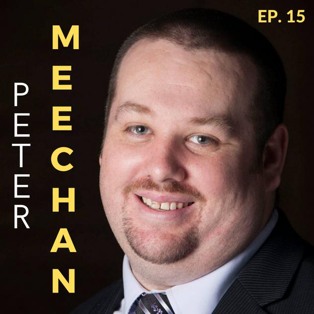 Peter Meechan