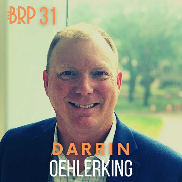 Darrin Oehlerking